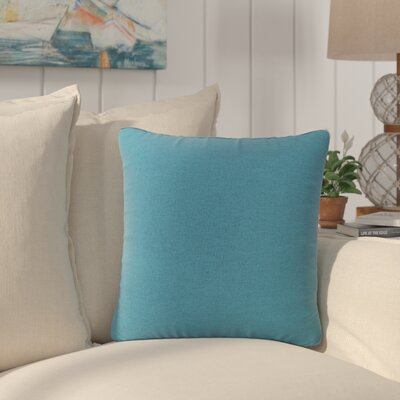 Chou Outdoor Throw Pillow
