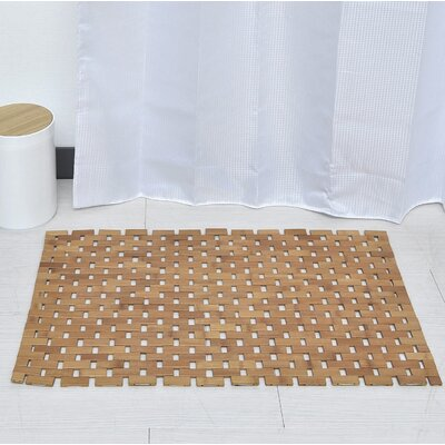 Anti Slippery Bath Rug