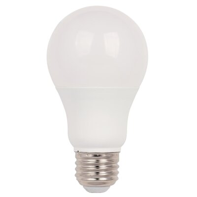 60W Equivalent E26/Medium LED Standard Light Bulb