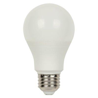 60W Equivalent E26/Medium LED Standard Light Bulb