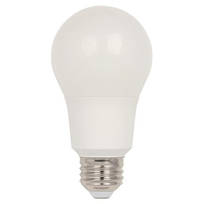 75W Equivalent E26/Medium LED Standard Light Bulb