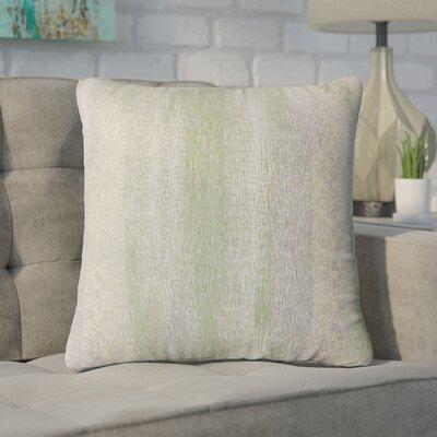 Wimbley Throw Pillow Color: Kismet