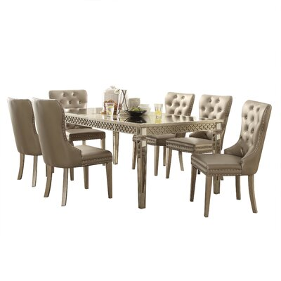 Mooring 7 Piece Dining Set