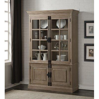 Asuncion Curio Cabinet