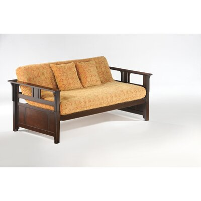 Doyal Daybed Color: Beige