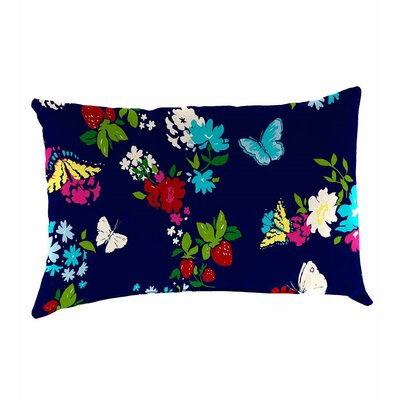 Classic Indoor/Outdoor Lumbar Pillow