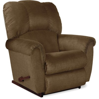Conner Reclina-Rocker� Recliner Upholstery: Havana, Motion Type: Rocker