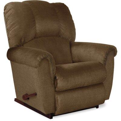 Conner Reclina-Rocker� Recliner Upholstery: Havana, Motion Type: Wall Hugger