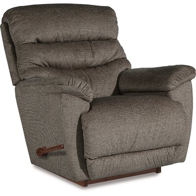 Joshua Reclina-Rocker� Recliner Upholstery: Sable, Motion Type: Wall Hugger