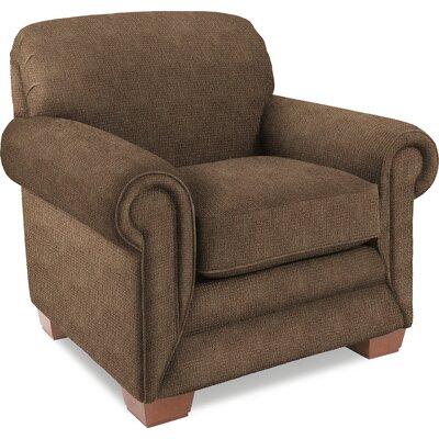 MacKenzie Premier Armchair Upholstery: Brindle