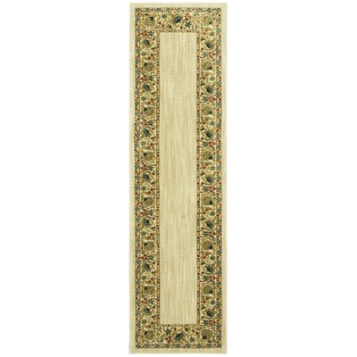 Ramirez Gold Area Rug