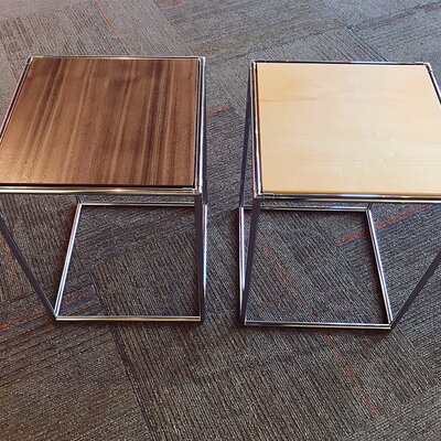 Glenmore Bunch End Table