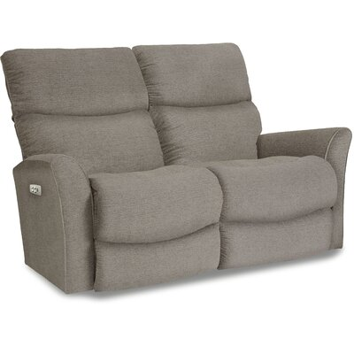 Rowan Loveseat Reclining Type: Manual