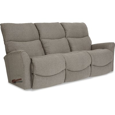 Rowan Reclining Sofa Reclining Type: Manual
