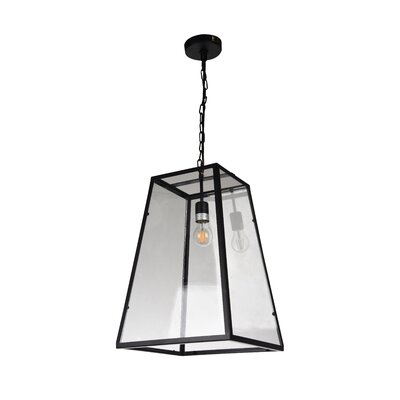 Dorado 1-Light Foyer Pendant