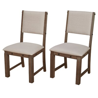 Westendorf Upholstered Dining Chair