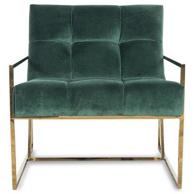 Santorini Armchair Upholstery: Hollandaise