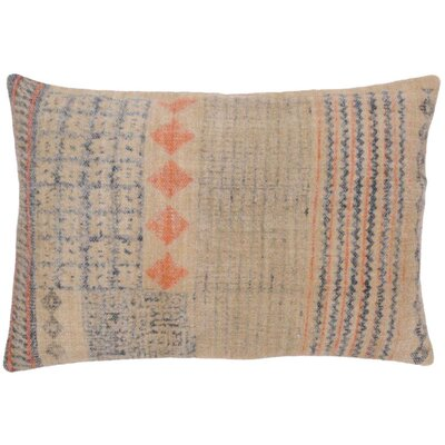 Macias Cotton Print Pillow Cover