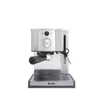 Caf� Roma Espresso Maker ESP8XL