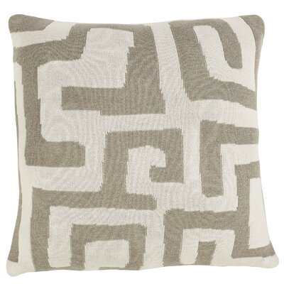 Overby African Pillow Cover