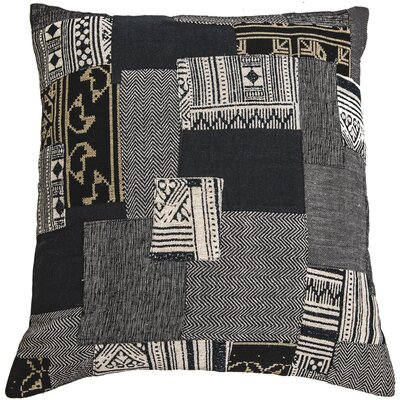 Overbay Vintage Patchwork Pillow Cover