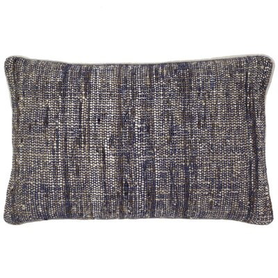 Ginter Textured Boucle Linen Pillow Cover