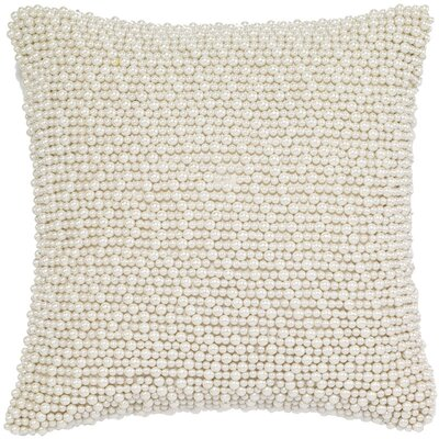 Mcgraw Pearl Cotton Pillow Cover