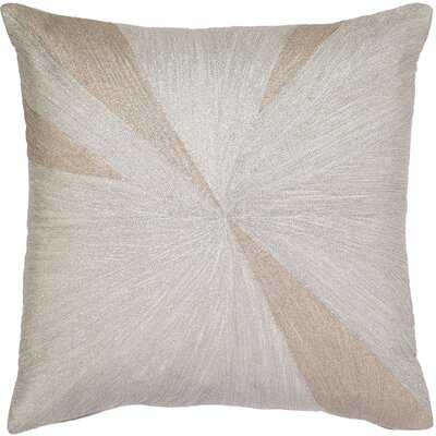 Outen Zariwork Linen Pillow Cover