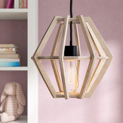 Diamond 11 Novelty Lamp Shade Finish: Natural