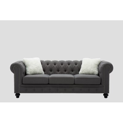 Howes Chesterfield Sofa