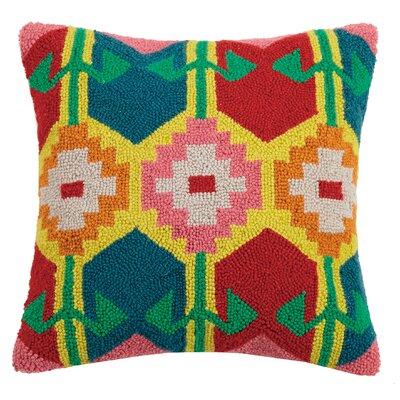 Rhawnhurst Kilim Wool Throw Pillow