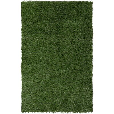 Tamera Artificial Solid Grass Design Doormat