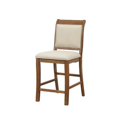 Gillham Birch Wood 24 Bar Stool