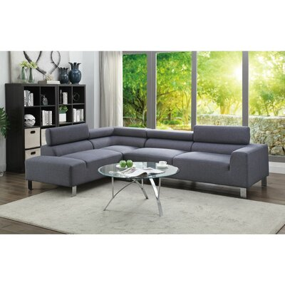 Lunt Modish Sectional
