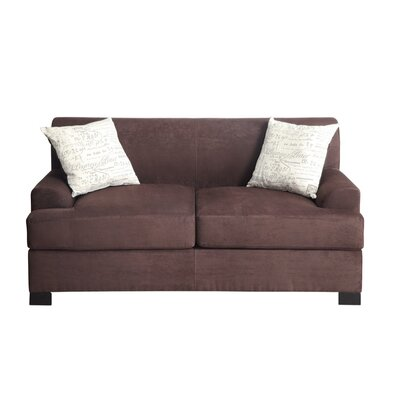 Cassano Loveseat with 2 Pillows