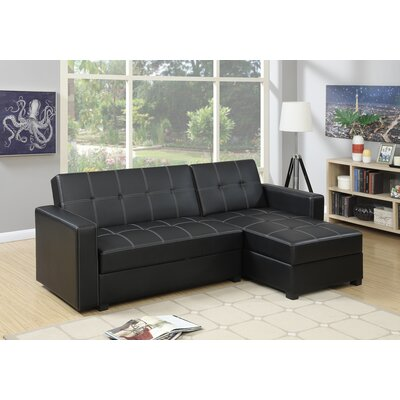 Lynde Adjustable Sectional