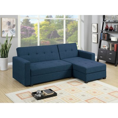 Lytle Adjustable Sectional