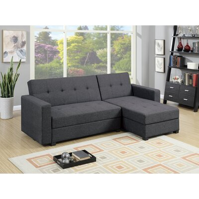 Maag Adjustable Sectional