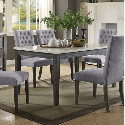 Lacluta Dining Table