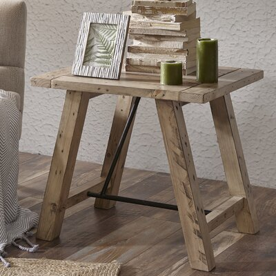 Maiorano End Table