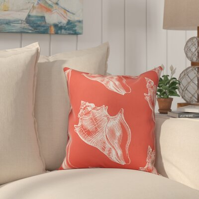 Heinz Shells Throw Pillow