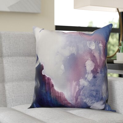 Riveria Passionate Throw Pillow