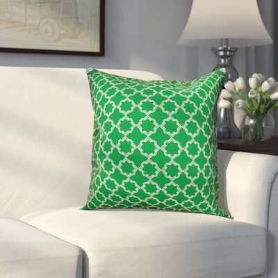 Fairwinds Celtic Pattern Throw Pillow