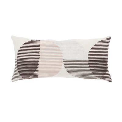 Living Salamanca Linen Throw Pillow