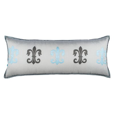 Ferrel Imported Fleur De Lis Pillow Cover