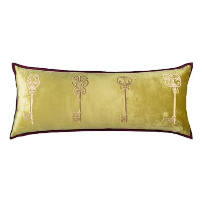 Ferrera Antique Imported Chamber Pillow Cover