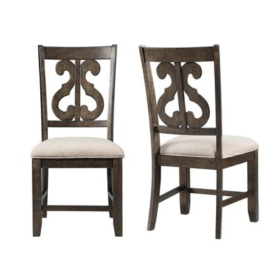 Arredondo Upholstered Dining Chair