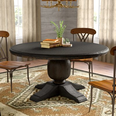 Costa Mesa Dining Table Size: 30 H x 60 L x 60 W