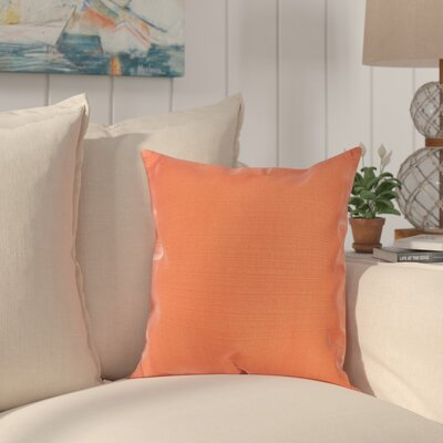 Tiara Indoor/Outdoor Throw Pillow Size: 18 x 18