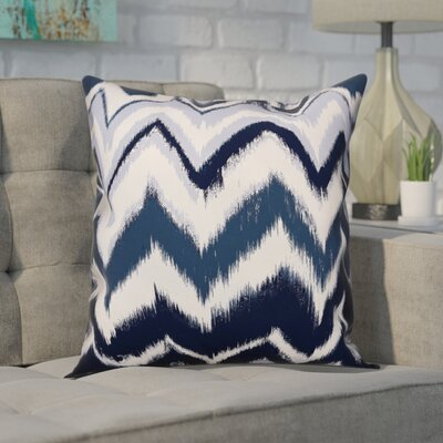 Conant Abstract Throw Pillow